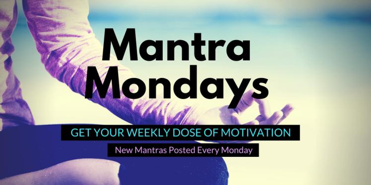 mantra-mondays